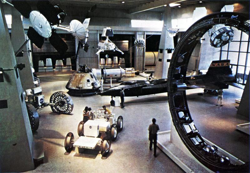 Rocket Citys 50th Anniversary of Apollo 11 Celebration