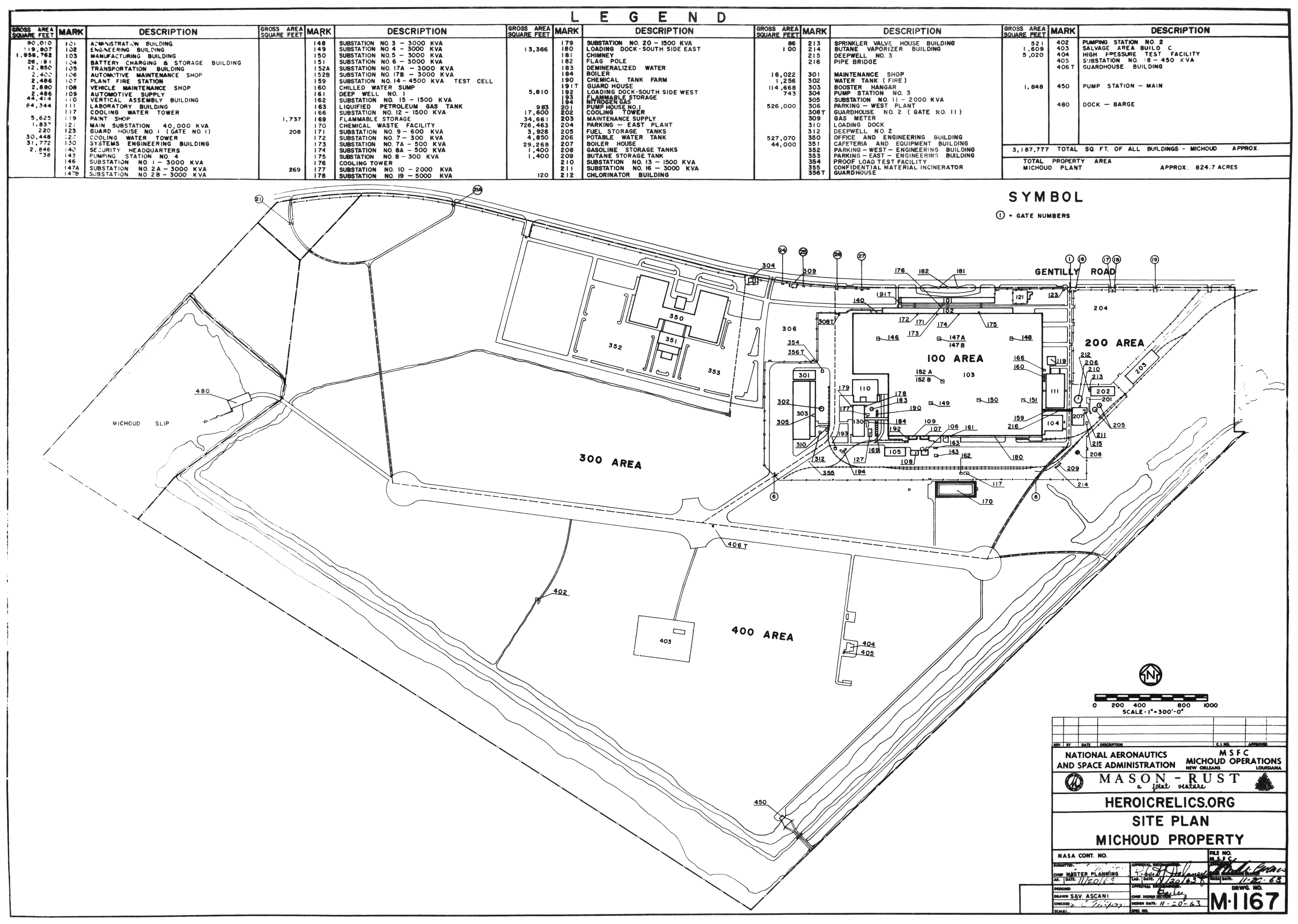 michoud assembly facility maps - michoud assembly facility michoud operations map