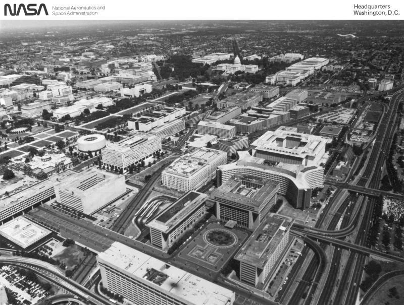 NASA Headquarters Washington DC (page 2) - Pics about space