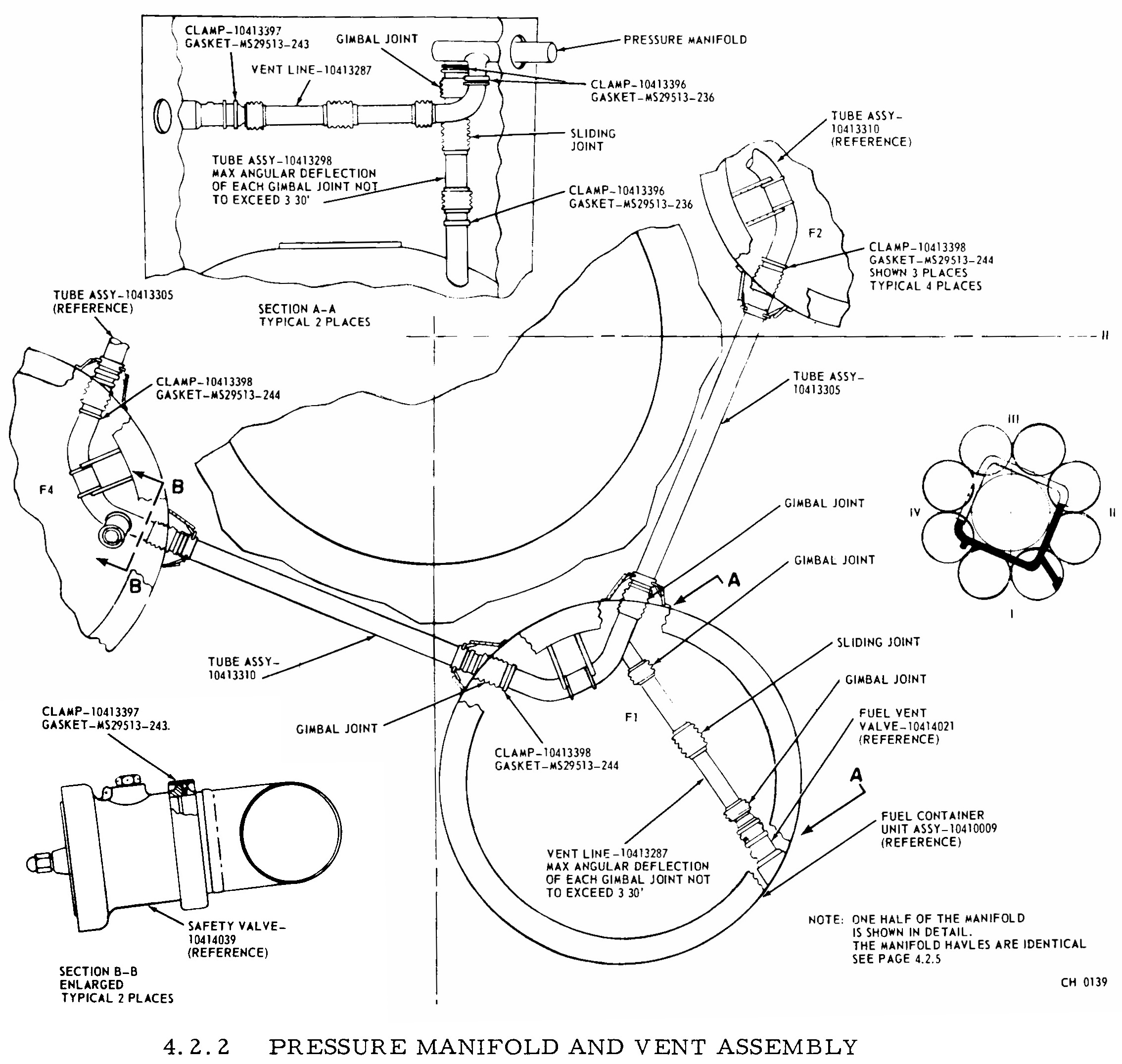 saturn i block i s i fuel pressurization system rh heroicrelics org
